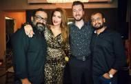 In pics: Shama Sikander's birthday celebration