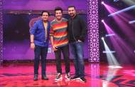 Varun Sharma on &TV's Lagao Boli