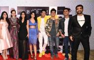 Celebs grace the red carpet for ZEE5's Bharam premiere