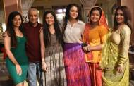 In Pics : Rajan Shahi welcomes Helly Shah