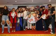 Grand music launch of Mudda 370 J&K