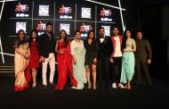 Launch of Sony TV's Beyhadh 2