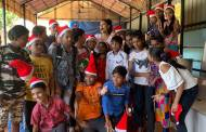 Bigg Boss 10 fame Lopamudra Raut celebrates Christmas with NGO kids