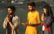 Zee TV launches their new Qurbaan Hua in Rishikesh