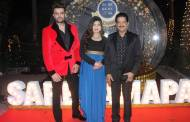 Zee TV launches 'Sa Re Ga Ma Pa Li'l Champs