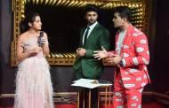 In pics: Shraddha Arya, Nishant singh Malkani and Kanika Mann turns red carpet hosts for Zee Cine Awards