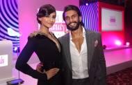 Sonam Kapoor and Ranveer Singh