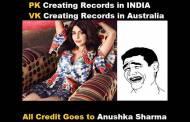 Anushka ki Jai Ho!