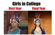 Types of Girls!