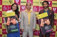 Sonakshi Sinha ,Tanuj Garg and Ranveer Singh