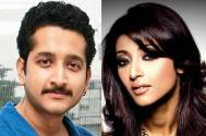 Parambrata Chatterjee and Paoli Dam