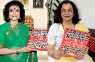 Vyjayanthimala and Asha Parekh
