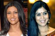 Konkana Sen Sharma and Sakshi Tanwar