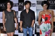 Gul Panag, Vidyut Jamwal and Mandira Bedi