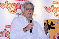 director Hansal Mehta