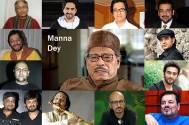 Bollywood reacts to Manna Dey