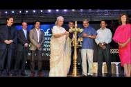 Great start for IFFI as Waheeda Rehman receives the Centenary award