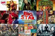 Nominations of the Big Star Entertainment Awards announced