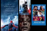 Sony Pictures India releases an exciting slate of Hollywood movies for 2014-2015