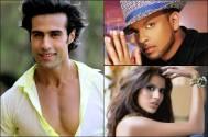 Shiv Darshan jams for video with Mumzy Stranger, Tasha Tah