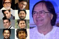 Bollywood mourns the shocking demise of veteran actor Farooq Sheikh