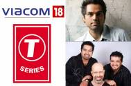Viacom 18's sudden jugaad with T-series stuns Abhay Deol; Shankar Ehsaan and Loy say issue not yet resolved