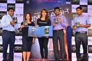 Bipasha Basu back again with her latest fitness DVD
