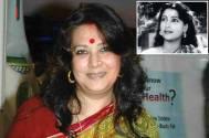 Moon Moon Sen opens up on her mother Suchitra Sen
