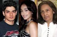Sooraj Pancholi, Jiah Khan and Rabiya Khan