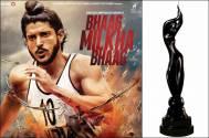 Bhaag Milkha Bhaag sweeps the 59th Filmfare awards