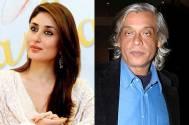 Kareena Kapoor and Sudhir Mishra