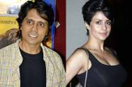 Nagesh Kukunoor and Gul Panag