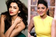 Deepika Padukone and Anushka Sharma