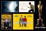 And the Oscar goes to... Bollywood Directors choose their Best Film