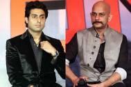 Abhishek Bachchan and Vijay Krishna Acharya