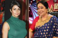 Gul Panag and Kirron Kher