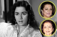 Asha Parekh, Saira Banu, Nanda