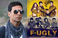 Akshay Kumar launches the trailer of 'Fugly'