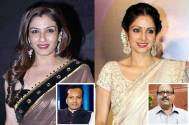 Raveena Tandon and Sridevi lend their support to politicians Naveen Jindal and Amar Singh respectively