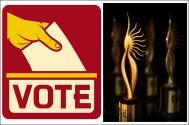 General Elections v/s IIFA