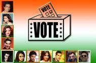 Bollywood stars appeal India to vote for change