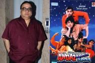 director Rajkumar Santoshi