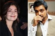 Pooja Bhatt and Prosenjit