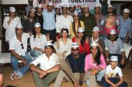 Bollywood's show of strength for Arvind Kejriwal and Aam Aadmi Party