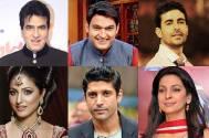 Phalke Award to Jitendra, Kapil Sharma, Gautam Rode, Juhi Chawla, Hina Khan, Farhan Akhtar