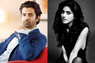 Barun Sobti and Sapna Pabbi