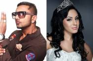 Honey Singh and Deana Uppal