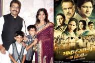 Ashutosh Rana and Renuka Shahane's son to make acting debut in Marathi movie