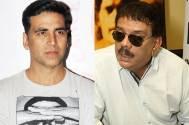 Akshay Kumar and Priyadarshan