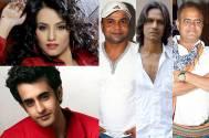 Tia Bajpai, Sajyajeet Dubey, Rajpal Yadav, Vijaz Raaz and Sanjay Mishra in Bankey Ki Crazy Baraat